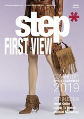 step first view Ausgabe 03/2018