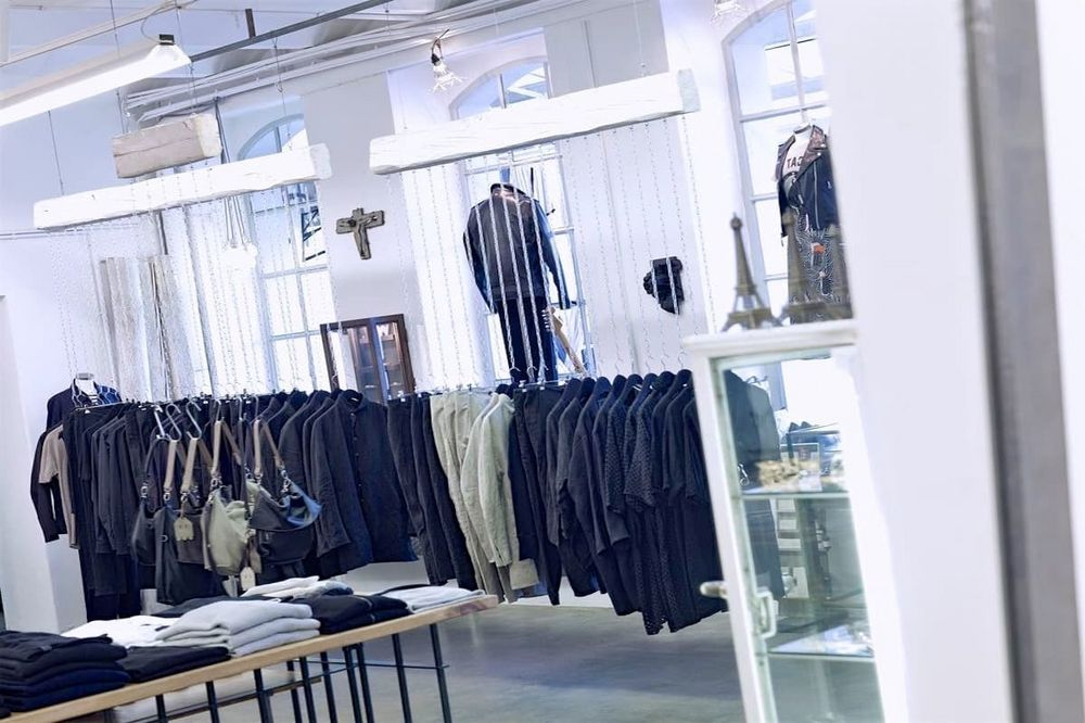 Ela Selected - Concept Store in Düsseldorf