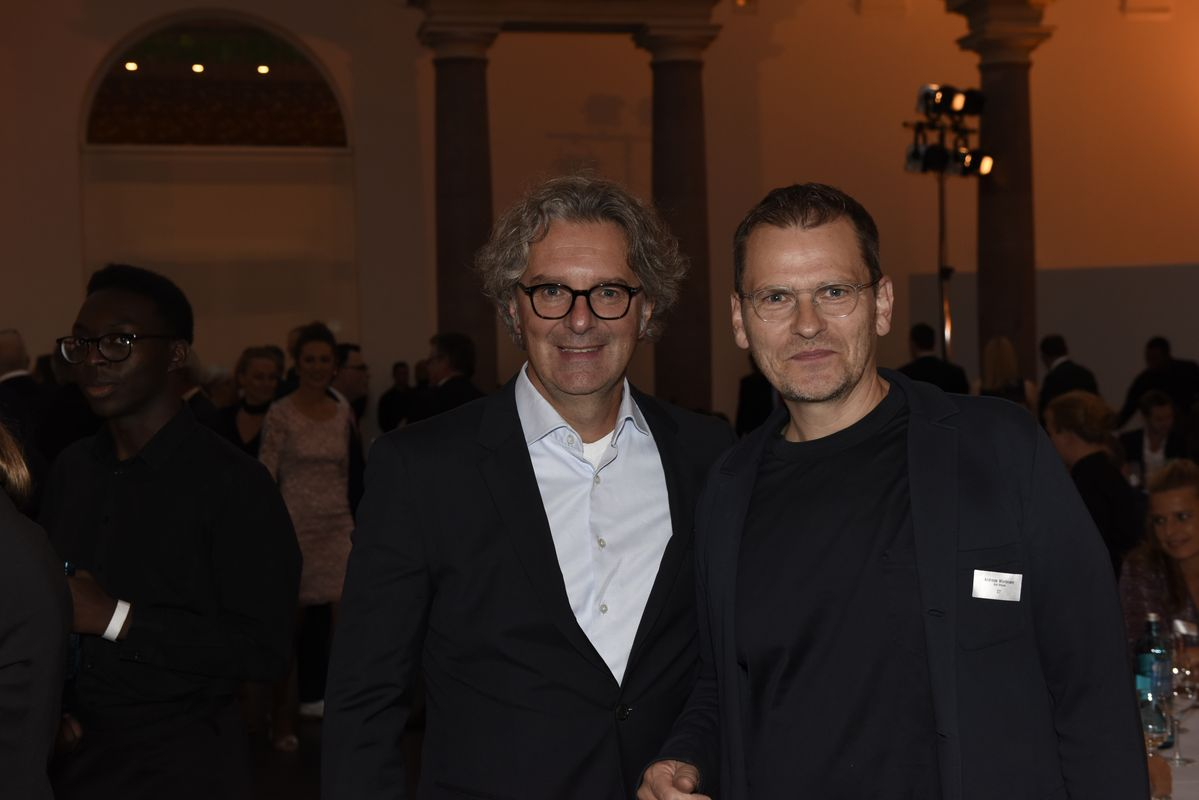 Stephan Krug, Andreas Wortmann