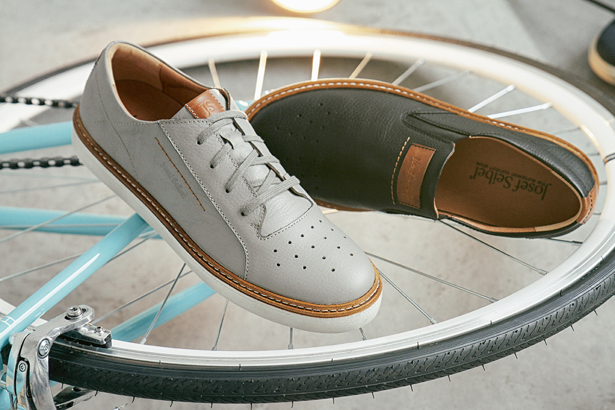casual shoes united kingdom cheap for discount Josef Seibel: Die richtige Mischung   schuhkurier